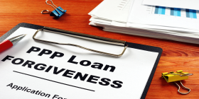 PPP Payroll Protection Plan Forgiveness – Loans of 150K or Less
