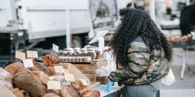 Cottage Food Program Module 5- Distribution and Marketing