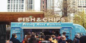 How to Start a Successful Food Truck: Menu and Marketing