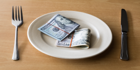 EZ Financial Projections and Start Up Cost for Food Businesses
